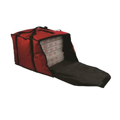 San Jamar - PB20-12 - 20 in x 18 in x 12 in Pizza Delivery Bag