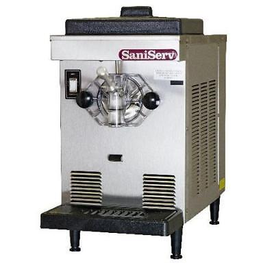SaniServ - DF200 - 7 qt Soft Serve Ice Cream Machine Frozen Yogurt