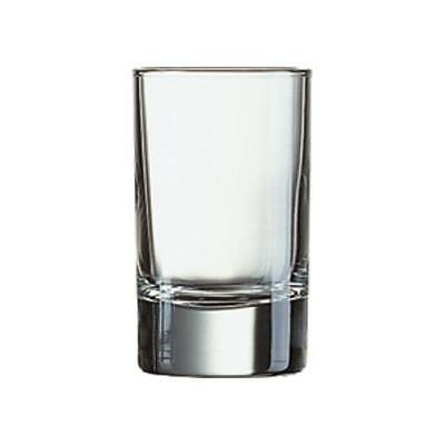 Cardinal - J4238 - 3 1/4 oz Islande Whiskey Glass - 2 Dozen