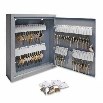 Sparco All-Steel Secure Locking Key Cabinet
