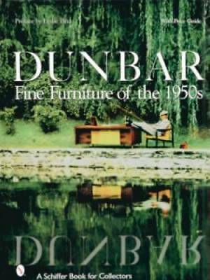 Dunbar 50s Modern Furniture ID Table Bed Chairs More!
