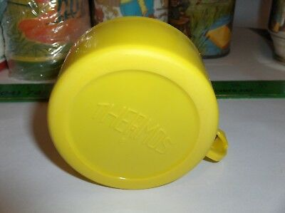 Yellow Submarine Lunch Box-Thermos Cup-By The Thermos Company-28A53 ->Free To US