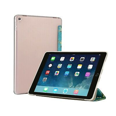 """Magnetic Leather Smart Cover Soft Silicone Back Case For iPad Pro 9.7"""" inch 2016"""