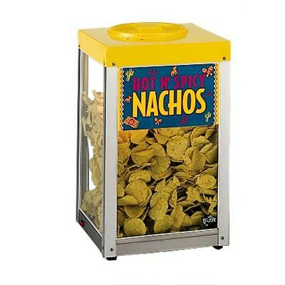 Star - 15NCPW - 15 in Nacho/Popcorn Merchandising Warmer