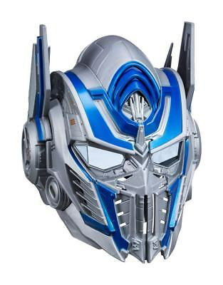 Hasbro Transformers The Last Knight Elektronischer Helm Optimus Prime