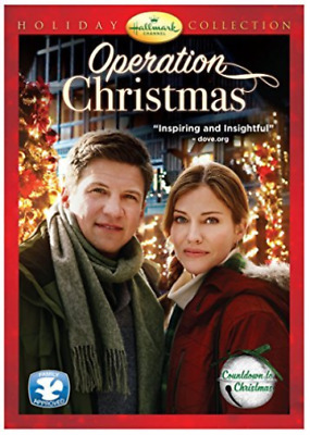 Operation Christmas / (Ws)-Operation Christmas / (Ws)  Dvd New