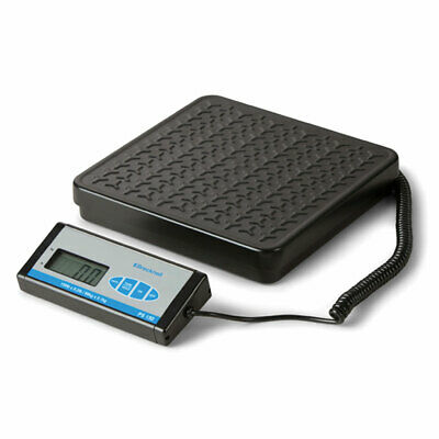 Brecknell PS150 Bench/Shipping Scale-150 lbs/70 kg Capacity