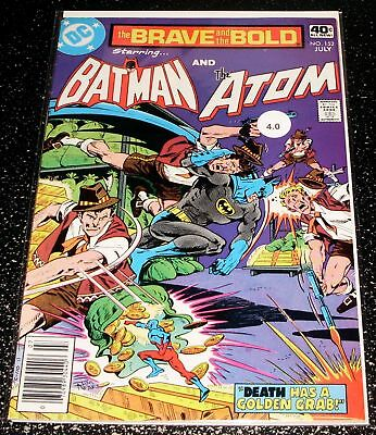 Brave and the Bold 152 (4.0) DC Comics