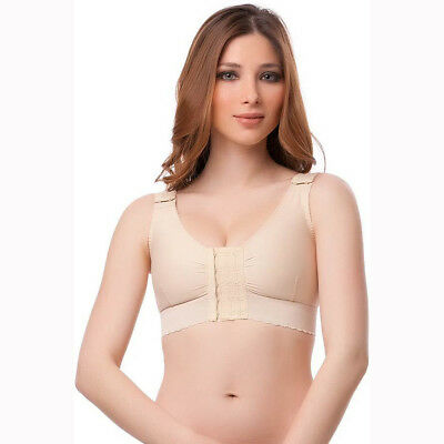 """Isavela BR02 Support Bra with 2"""" Elastic Band"""