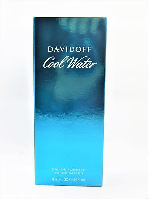 Davidoff - Cool Water M EDT 125ml Spritz