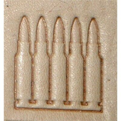 3d Stamping Tool Shell Clip - Craf Leather Stamp 858200