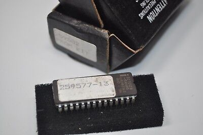 Hobart 259577-13 Prom eProm Part# 259582 New Old Stock Vintage Part