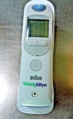 Welch Allyn 901054 Pro 6000 Braun Thermoscan Ear Thermometer
