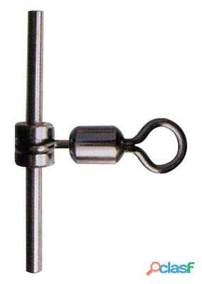PORT GRATIS EMERILLON GRAUVELL ROLLING TUBE peche rotor a palangre 2 tailles