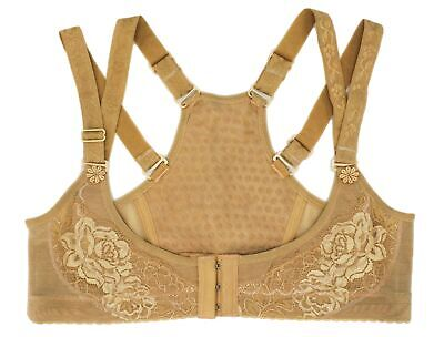 Bustline Underbust Lace Body Shaper Breast Lift Bra Cleavage Enhancer Push Up