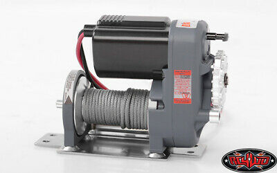 NEW RC4WD Z-E0075 Warn 8274 Winch 1/10 FREE US SHIPPING