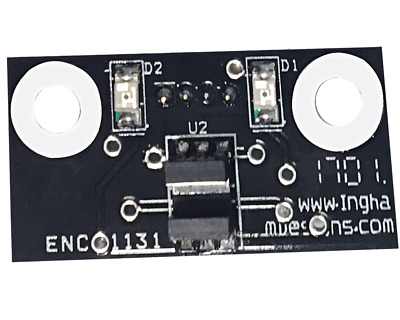5V DC Module Optocoupler Sensor Boards for Automation Equipment