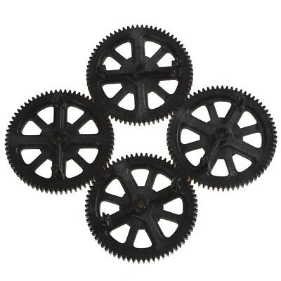 Motor Gear & Shaft for Parrot AR Drone 2.0 &1.0 Quadcopter Black Spare Parts Set