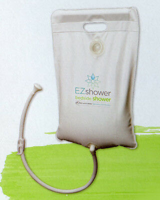 Ez-access Ez-shower  Bedside Shower, as pictured, NEW IN BOX