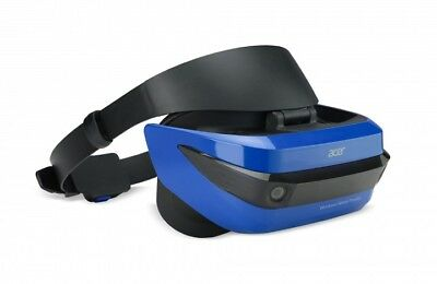 Acer AH100 Windows Mixed Reality VR-Brille Headset *B-WARE*