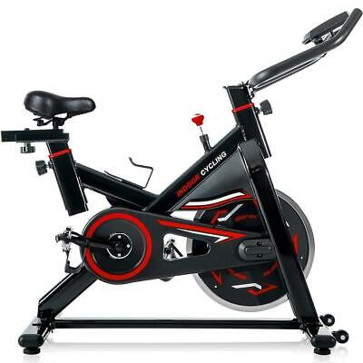 Merax Pro Bicycle Cycling Fitness Exercise Stationary Bike Cardio Home Indoor