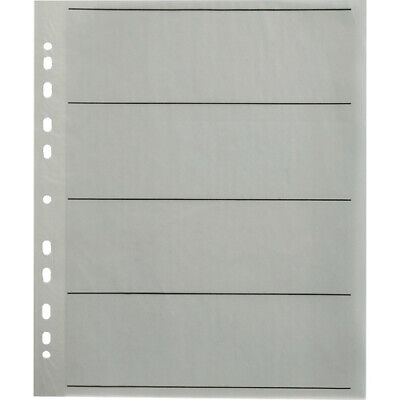 Paterson Spare Pages for 120/220 Negative Filling System - 25 Sheets