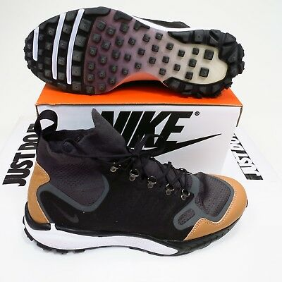 f938cad74a6f  225 Men s Nike Air Zoom Talaria Mid FK PRM Size 10 Style 875784 001 NEW