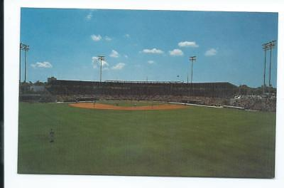 Jack Russell Stadium, Philadelphia Phillies Spring Home, CHR, 10617-E, unused