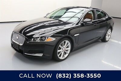 Jaguar XF 3.0 Portfolio 4dr Sedan Texas Direct Auto 2015 3.0 Portfolio 4dr Sedan Used 3L V6 24V Automatic RWD