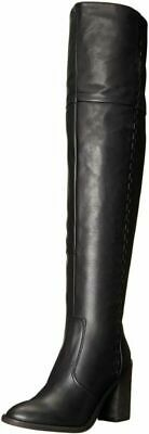 3adc63014f9 Vince Camuto Bendra Women US 5 Brown Over The Knee Boot