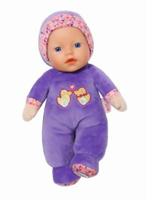 Zapf Creation 825303 BABY born® First Love 26 cm