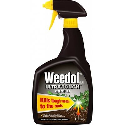 Weedol Ultra Tough Gun!, 1l