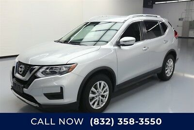 Nissan Rogue SV Texas Direct Auto 2017 SV Used 2.5L I4 16V Automatic FWD SUV