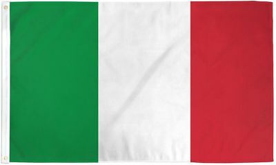3x5 Italy Flag Italian Banner Country Pennant New Indoor Outdoor New 36x60