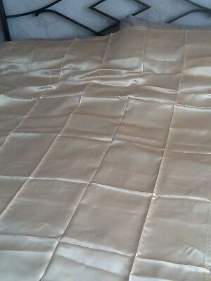 Vintage bed cover