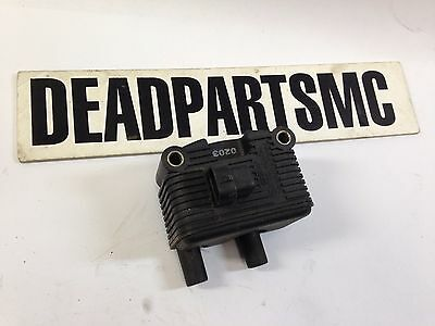 Harley 31655-99 ignition coil