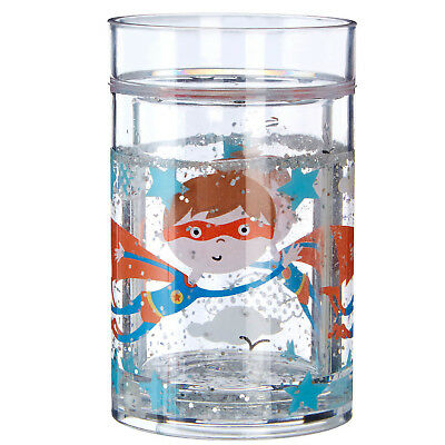 Mimo Super Rupert Ps Kid Drinking Cup 6.9 D X 10.6Cm