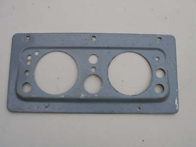 Land Rover Series 2 2A Dash Panel Grey Used 88 109
