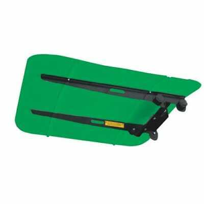 "Tuff Top Tractor Canopy For ROPS 48"" X 52"" - Green"