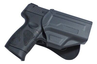 Tactical Scorpion Gear: Fits Beretta APX Holster Thumb release Level II Polymer