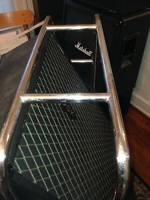 Vox Beatle amp trolley(stand)