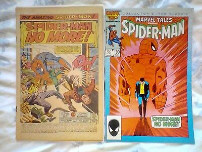 Amazing Spider-Man 50 (1967) 1st App of Kingpin, affordable and Marvel Tales 190