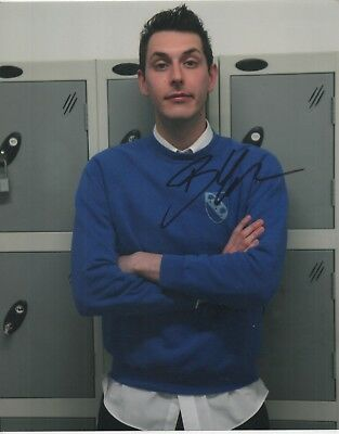 "The Inbetweeners Photograph Blake Harrison ""Neil Sutherland"""