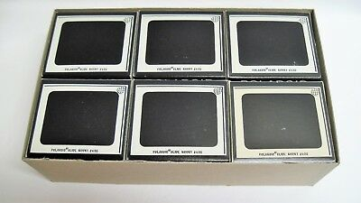 96 New Old Stock POLOROID SLIDE MOUNTS No. 633 for Type 146-L