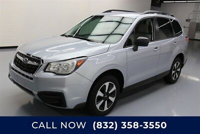 Subaru Forester 2.5i Texas Direct Auto 2017 2.5i Used 2.5L H4 16V Automatic AWD SUV
