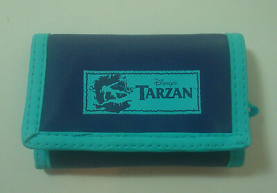 Disney's Tarzan Wallet ~ Edgar Rice Burroughs