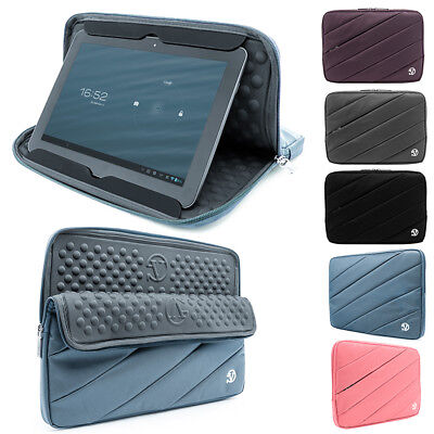 "VanGoddy Tablet Shock Proof Sleeve Pouch Case Bag For 12/"" Samsung Galaxy Book 2"