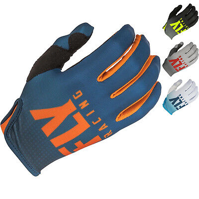 Fly Racing 2019 Lite Hydrogen Motocross Gloves Off Road Bike Protection MX ATV