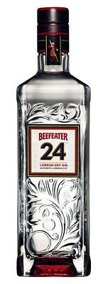 Beefeater `24` London Dry Gin (6 x 700mL).