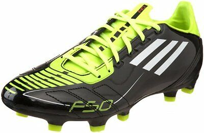 cheaper 55178 65b05 Chaussures Adidas lionel messi F10 ferme ground moulé clous homme football  soccer boots